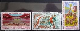 CAMEROUN                P.A 165/167             NEUF** - Cameroun (1960-...)