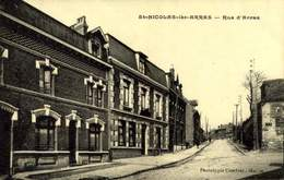 62 SAINT NICOLAS / Rue D'Arras / A 226 - France