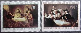 CAMEROUN                P.A 169/170             NEUF** - Cameroun (1960-...)