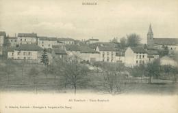 57 ROMBAS  / Vieux Rombas /  CARTE RARE - France