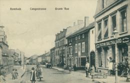 57 ROMBAS  / Grand'rue   /   CARTE RARE - Autres Communes