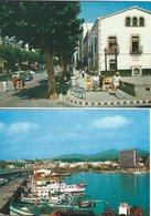 Arenys De Mar. 2 Cards.  Spain.    # 07795 - Unclassified