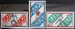 CAMEROUN                P.A 179/181             NEUF** - Cameroun (1960-...)