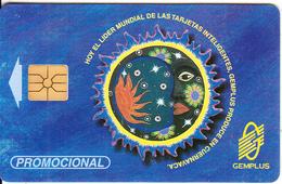 MEXICO - Gemplus($20), Tirage 1500, 05/97, Used - Mexico