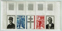 France , 1971 , Hommage Au  Général De Gaulle , UNUSED - De Gaulle (General)