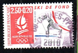 N° 2678 - 1991 - Francia