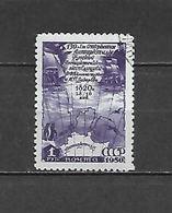 1950 - N. 1495 USATO (CATALOGO UNIFICATO) - Usati