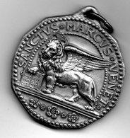 Medaglia  VENEZIA   1974 - Unclassified
