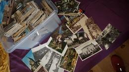 Lot 1000 Cartes FRANCE Cpa Et Plus Récentes - Cartoline