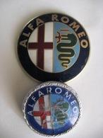 LOGO       ALFA     ROMEO       ANNI   70 / 80 - Alfa Romeo