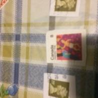 CANADA ARTE MODERNA - Stamps
