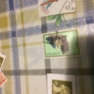 SPAGNA ARTE SACRA - Stamps