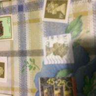 INGHILTERRA SFONDO BIANCO - Stamps