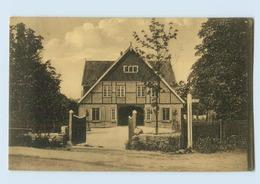 "B637-2071/ Hoisdorf ""Junghorst"" AK - Allemagne"