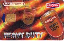 MEXICO - Heavy Duty($5), Tirage 10000, 10/96, Used - Mexico