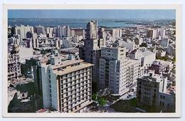 URUGUAY : MONTEVIDEO - VISTA PARCIAL DE LA CIUDAD - Uruguay