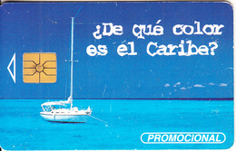 MEXICO - Ron Baraima($5, 5 Digit Code On Reverse), Tirage %82500, 12/95, Used - Mexico