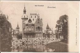 Brasschaet - Het Torenhof 1903 - Brasschaat