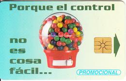 MEXICO - Porque El Control.../Roche($10), Tirage 30000, 08/00, Used - Mexico