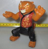 TIGRE KUNG-FU PANDA MCDONALD'S NINTENDO 2013 - Figurines