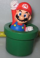 SUPER MARIO MCDONALD'S NINTENDO 2013 - Video Games