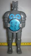 ROBOT ATLANTIS IMPERO PERDUTO McDONALD'S  2001 - Kinder & Diddl