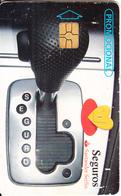 MEXICO - Santander Serfin Seguros($10), Tirage 60000, 01/05, Used - Mexico
