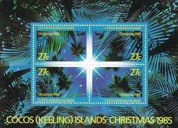 Cocos Hb 5 - Islas Cocos (Keeling)