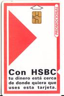 MEXICO - HSBC($20), Tirage 55000, 12/08, Used - Mexico
