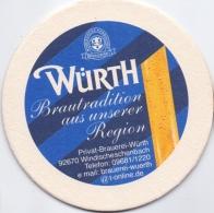 #D217-245 Viltjer Würth - Sous-bocks