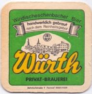 #D217-247 Viltje Würth - Sous-bocks
