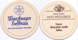 #D217-253 Viltje Würzburger - Sous-bocks