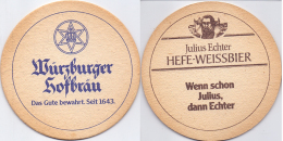 #D217-254 Viltje Würzburger - Sous-bocks