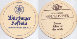 #D217-255 Viltje Würzburger - Sous-bocks