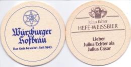 #D217-256 Viltje Würzburger - Sous-bocks