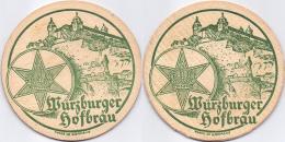 #D217-257 Viltje Würzburger - Sous-bocks