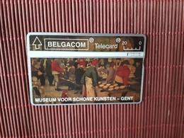 S 57 Pieter Breugel 303 B Used - Belgium