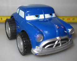 CARS DISNEY RETROCARICA - Disney