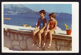 Boy Boys Photo 7 X 11 Cm (see Sales Conditions) - Groupes D'enfants & Familles