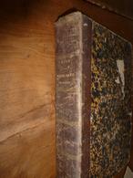 18?? NOTRE DAME DE PARIS De Victor Hugo (nombr. Gravures - Imprimerie J. Claye -  A. Quantin Et Cie , Rue St- Benoit - Livres, BD, Revues