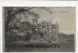 Belgique - LA LOUVIÈRE - Château Boch ++++ Soldaten Brief Stempel / Feldpost +++ 1915 - La Louviere