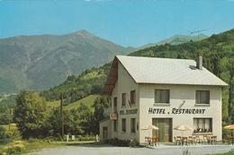 "05. SAINT FIRMIN . HOTEL RESTAURANT "" LA TRINITÉ "". - France"