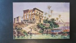 Philae - Egypte