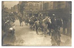 FETE DES COMMERCANTS  - CARTE PHOTO - 22 Juin 1924 - Ohne Zuordnung