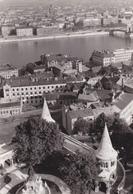 HONGRIE,MAGYARORSZAG,HUNGARY,BUDAPEST,CARTE PHOTO CZEIZING LAJOS - Ungheria