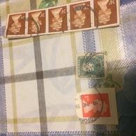 BRASILE UOMINI ILLUSTRI - Stamps