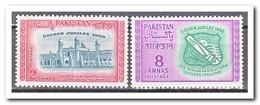 Pakistan 1960, Postfris MNH, 50 Years Punjab Agricultural College, Lyallpur - Pakistan