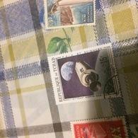 CIAD CONQUISTA SPAZIO - Stamps