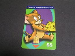 AUSTRALIA Tom Jerry; - Australia
