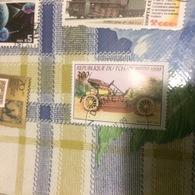 CIAD AUTO STORICHE - Stamps